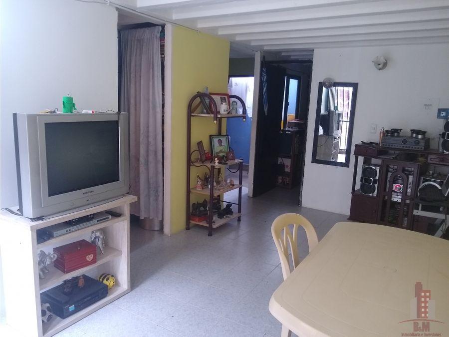 casa bifamiliar en venta villa de san marcos oriente cali