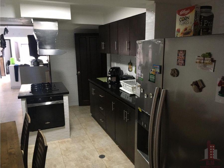 apartamento en venta santa barbara norte cali