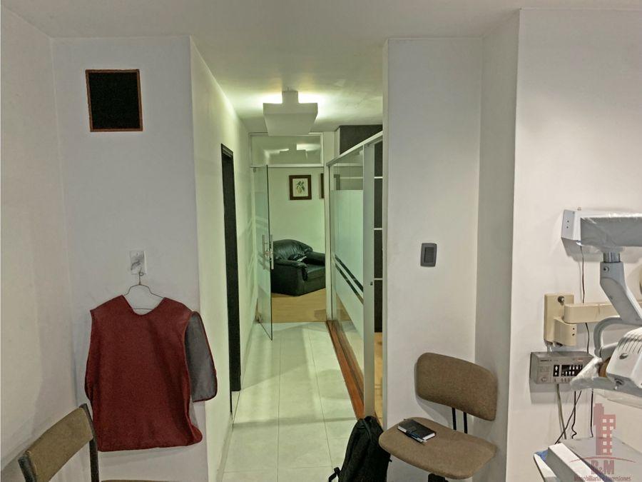 oficina en venta santa monica norte cali 404
