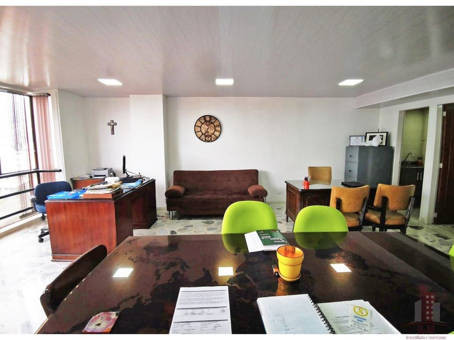 oficina en venta centro empresarial versalles norte cali
