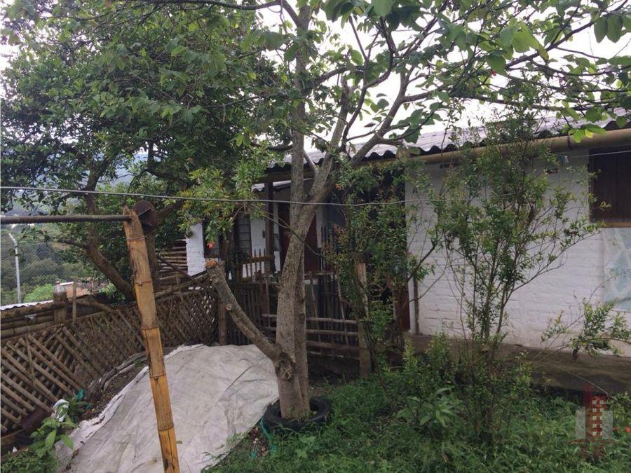 casa campestre venta las veraneras piendamo cauca