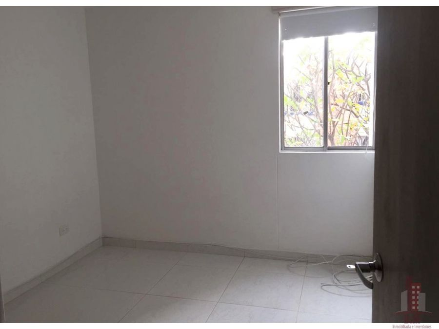 apartamento en venta los andes norte cali