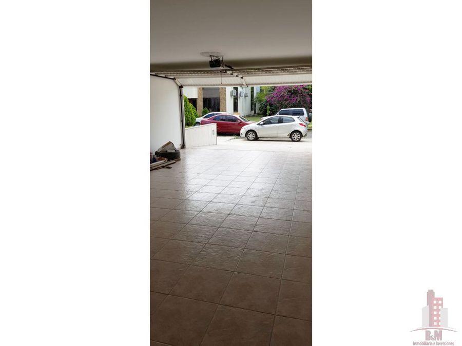 casa en venta el ingenio 2 sur cali