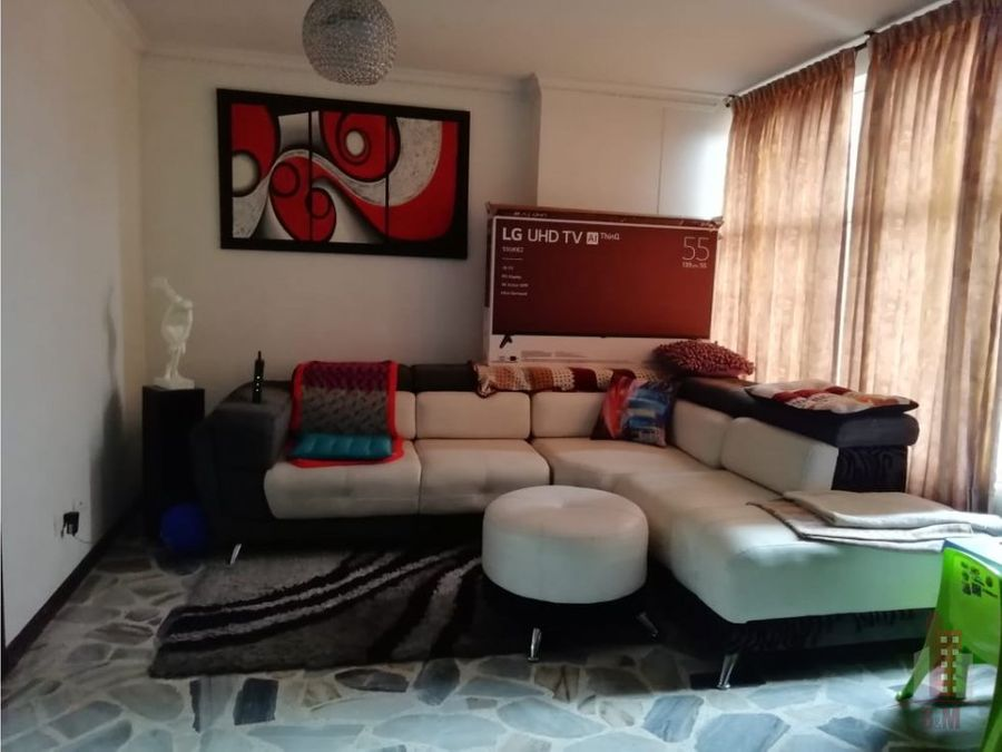 apartamento en venta versalles norte cali