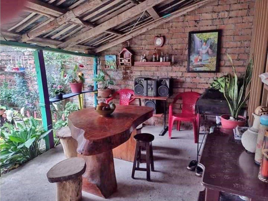 casa en venta obando cartago valle