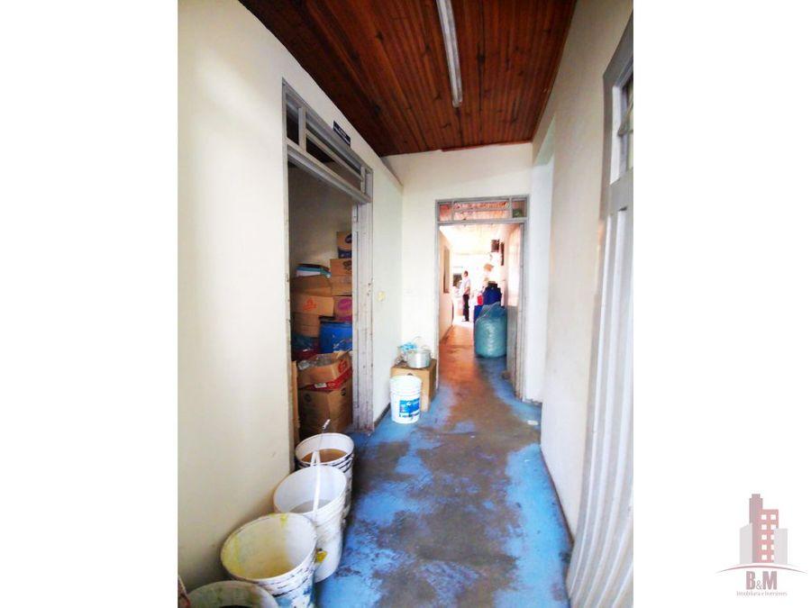 casa lote en venta barrio el popular norte cali