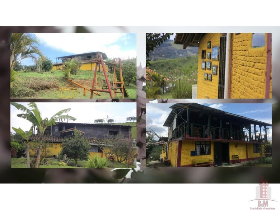 casa de campo arriendo por dia yotoco