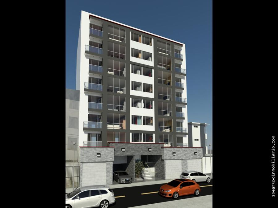 proyecto residencial santa fe san miguel