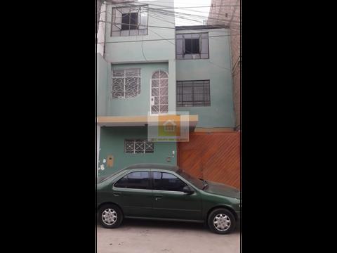 vendo casa de tres pisos vipol smp