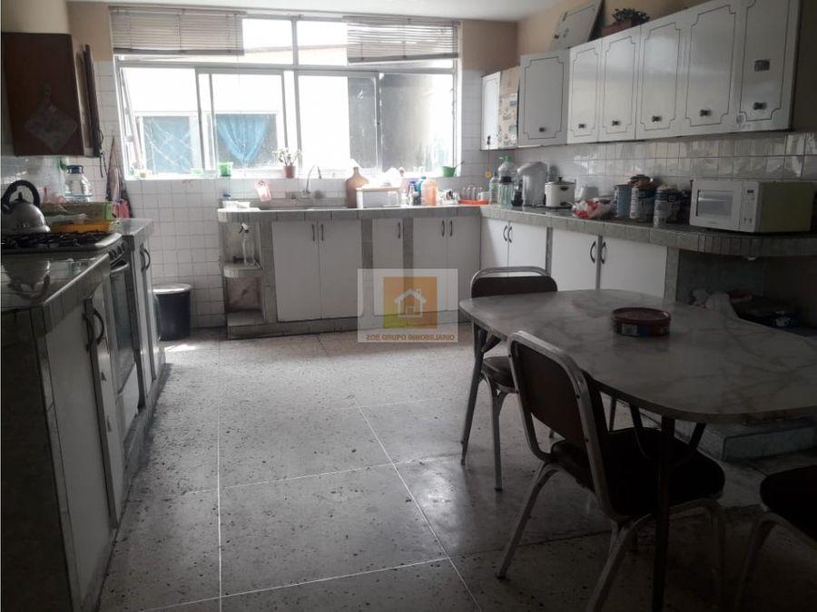 vendo casa para remodelar en san isidro