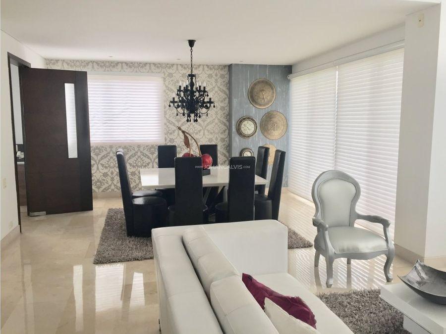 venta de penthouse en armenia