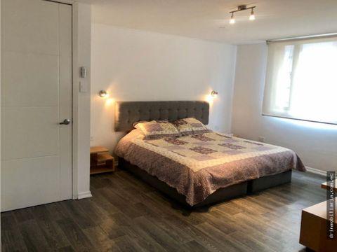 vendo departamento 2 dormitorios la carolina republica salvador 127 m2