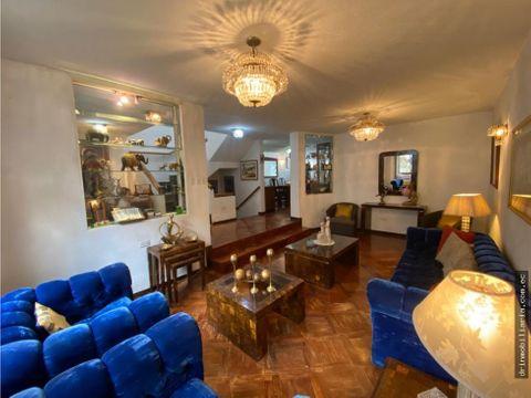 venta casa 3 o 4 dormitorios el bosque 270 m2