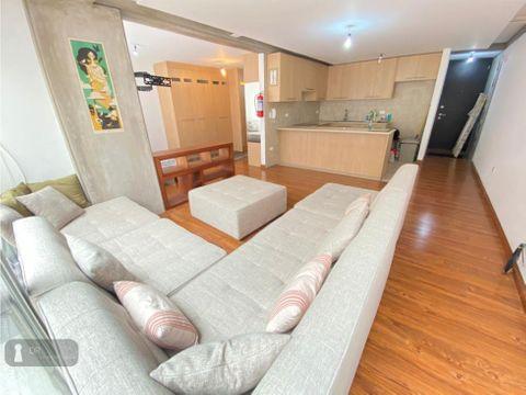 venta suite granda centeno canal 4 con patio