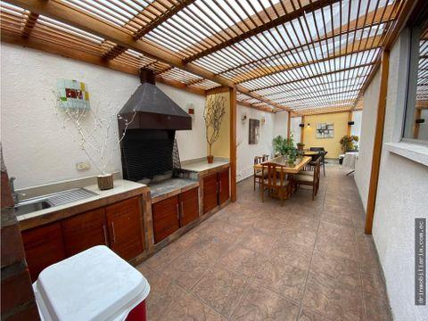 venta casa en urbanizacion valle chillos san rafael