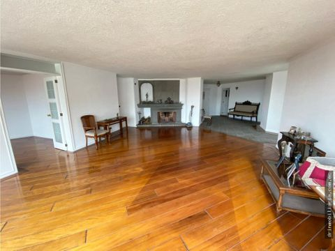 venta departamento 326 m2 granda centeno