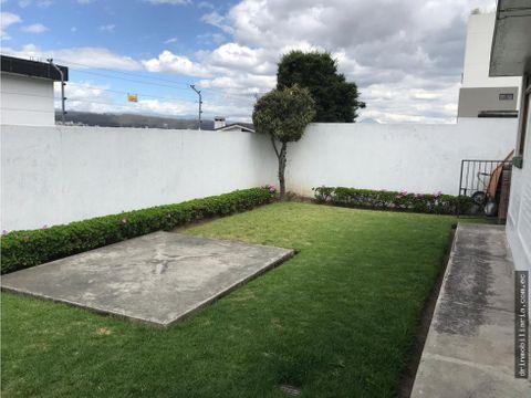 venta casa terreno 460 m2 pinar bajo mexterior