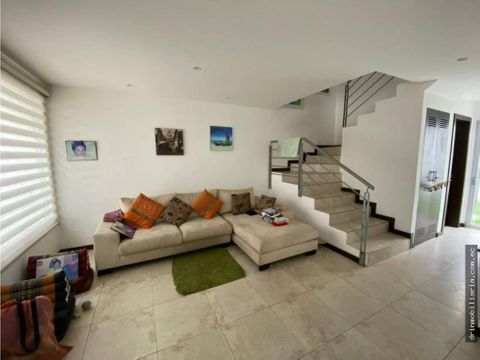 venta casa 3 dormitorios tumbaco