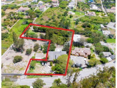 oportunidad venta terreno nayon 5300 m2