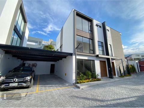 venta casa nueva urbanizacion el condado 200 m2