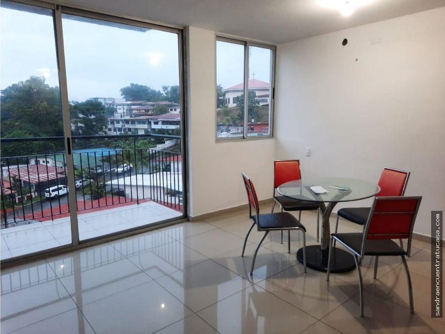 alta vista tower alquiler apartamento amoblado 3 recamaras
