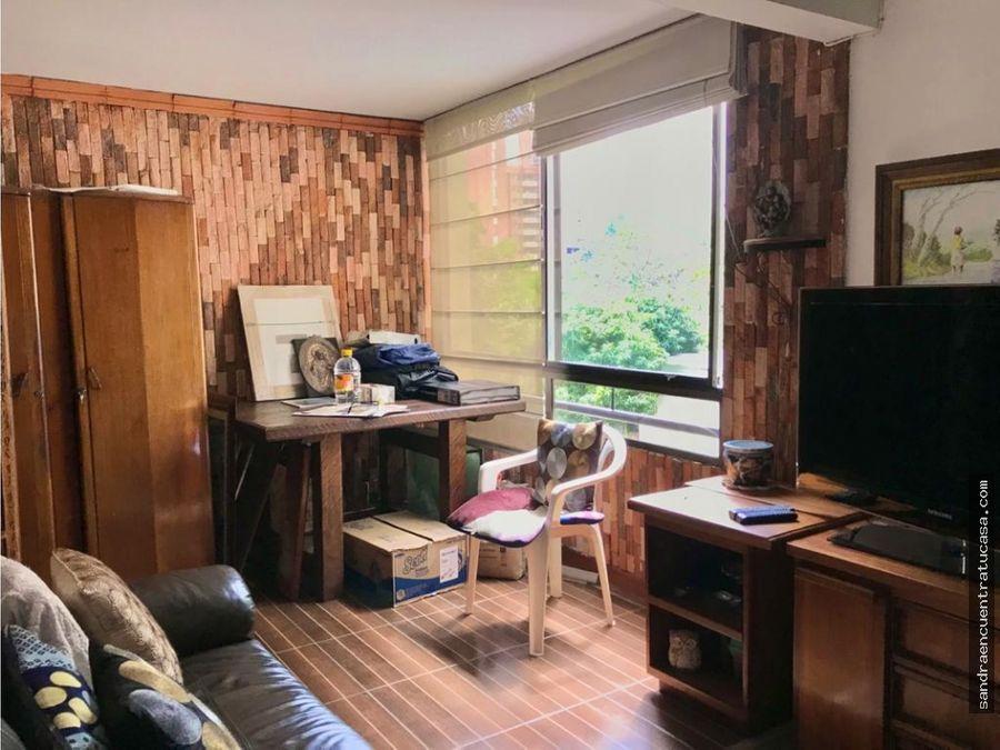 hermoso apartamento en castropol el poblado