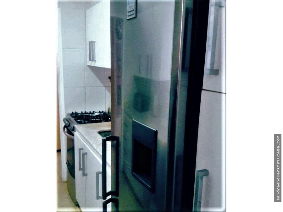 apartamento en alquiler en ph ipanema full amoblado y lb