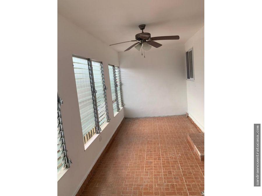 casa venta linda vista con verja de seguridad