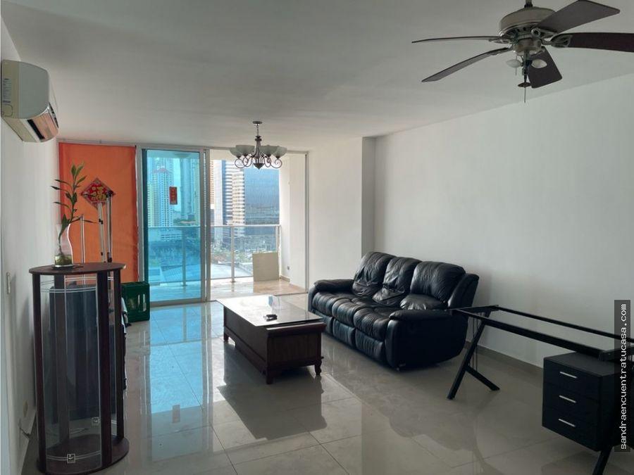 venta de apartamento en ph marina plaza san francisco