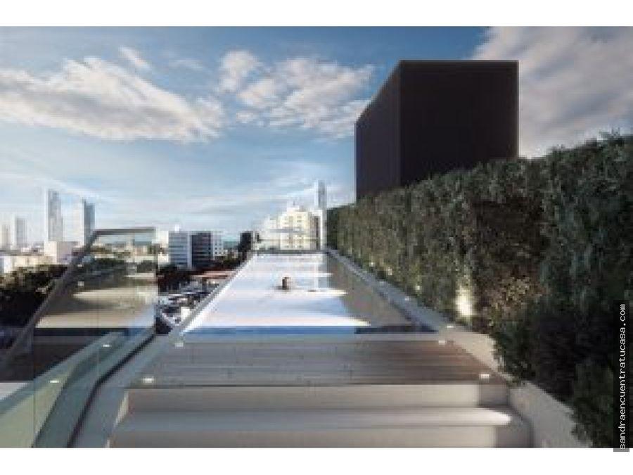 apartamentos en venta 100 en cuotas the black bella vista panama