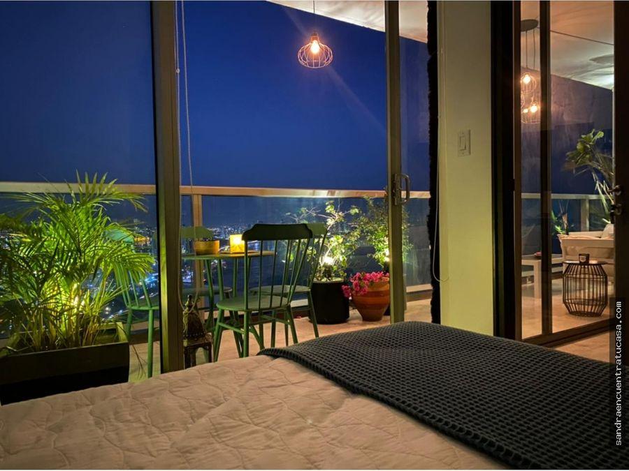 apartamento exclusivo y unico en ph the ocean club