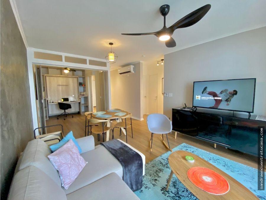 vendo hermoso apartamento en ph plaza 77