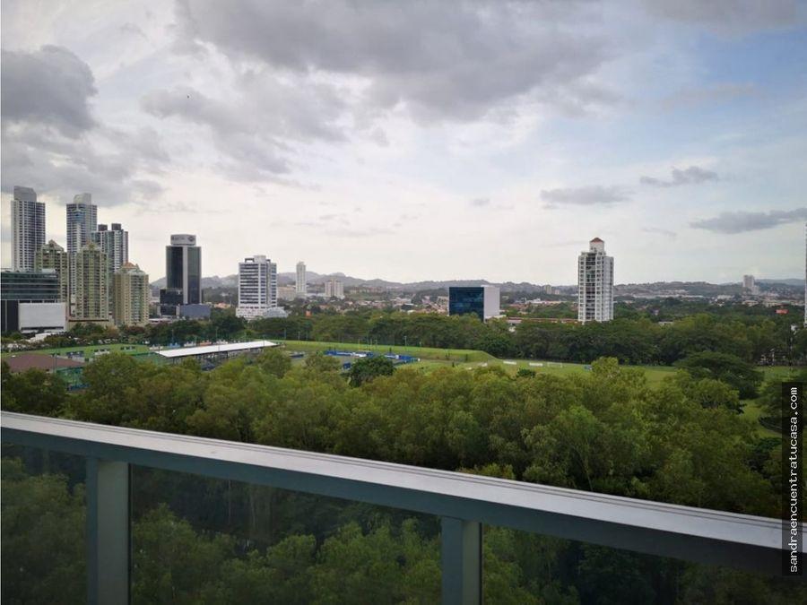 venta de apartamento en ph parkside costa del este