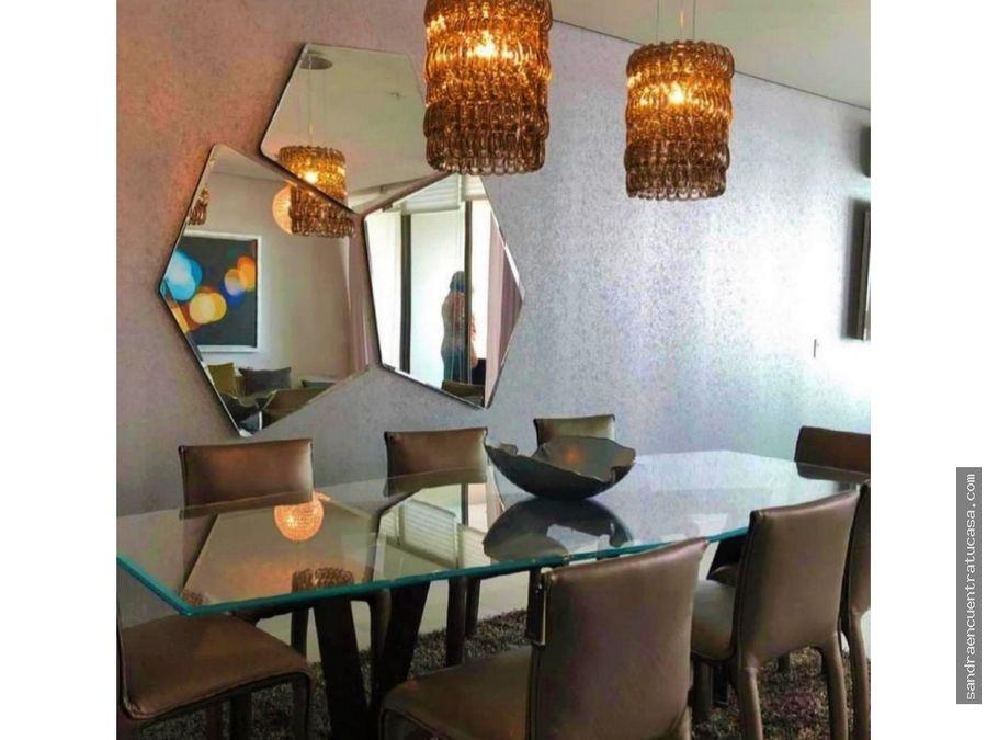 hermoso apartamento en venta en ph mirador costa del este