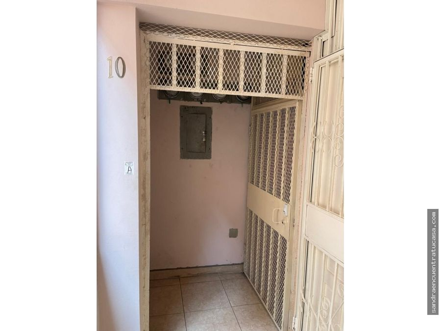 ingenio alquiler apartamento cerca de metro 2 recamaras