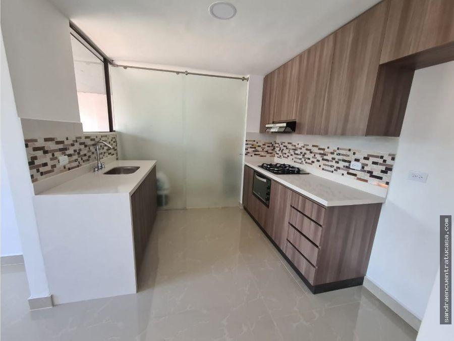 hermoso apartamento tipo duplex de 100 m2 en loma de los bernal
