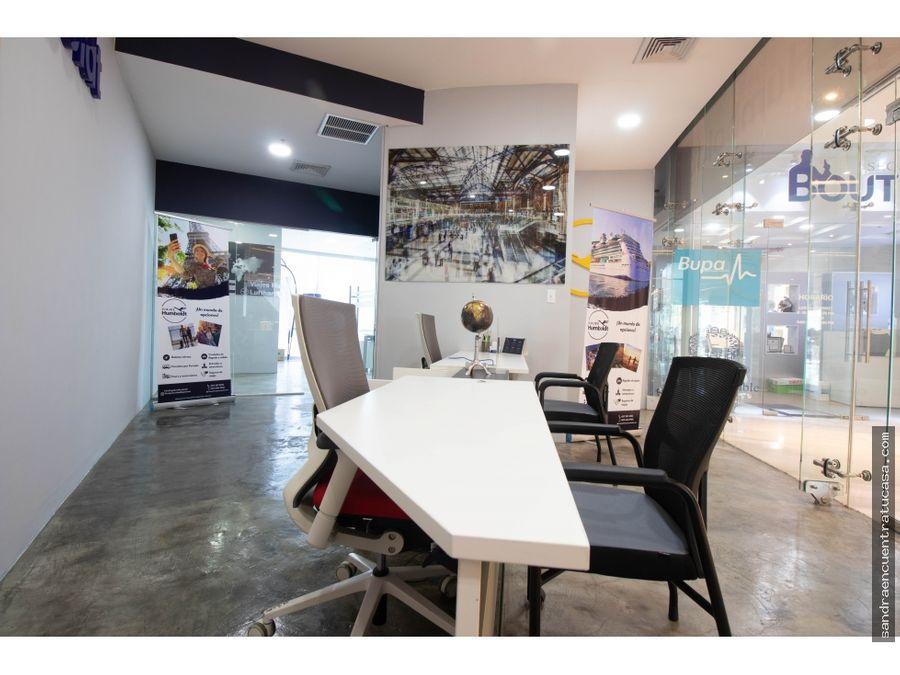 alquiler local comercial en planta baja financial park costa del este