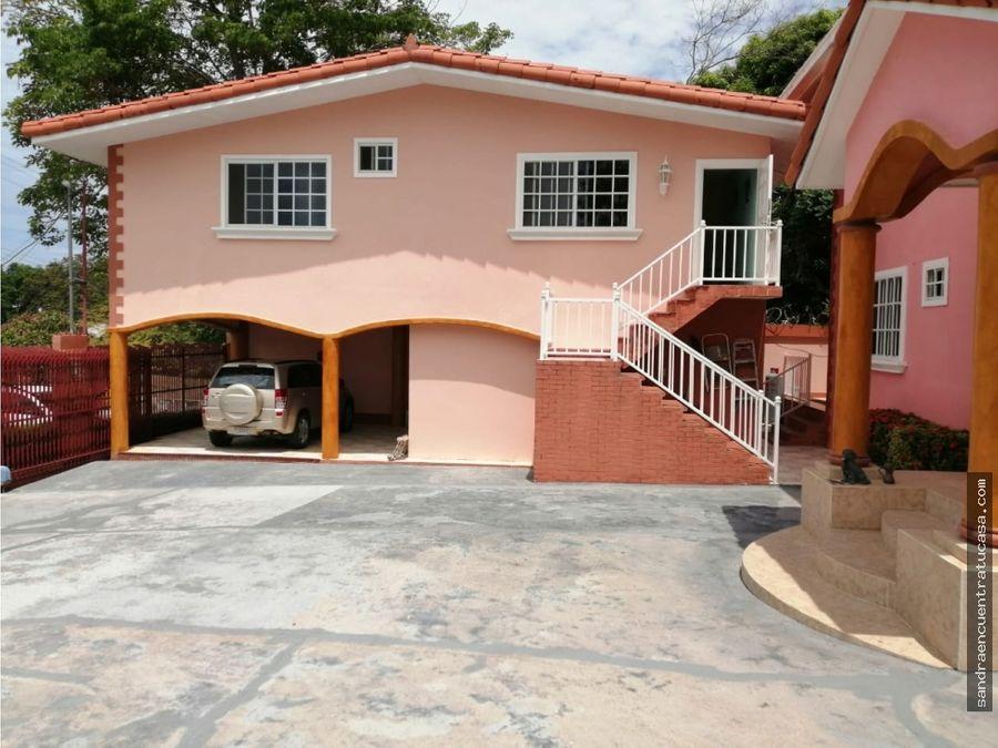 hermosa casa en playa coronado