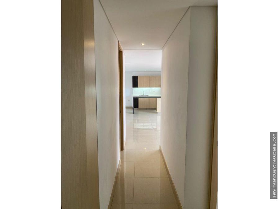 hermoso apartamento en castropol
