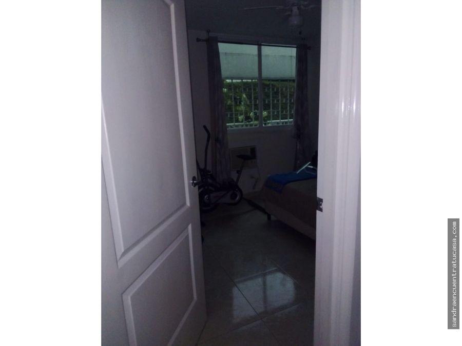 vendo apartamento en plaza edison el mare 400