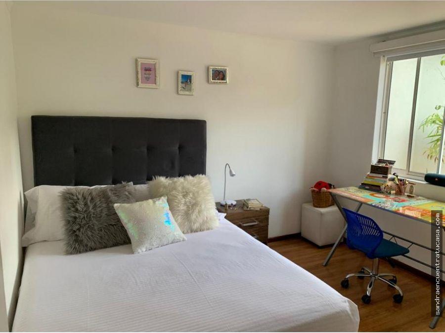 bonito y amplio apartamento en belen medellin