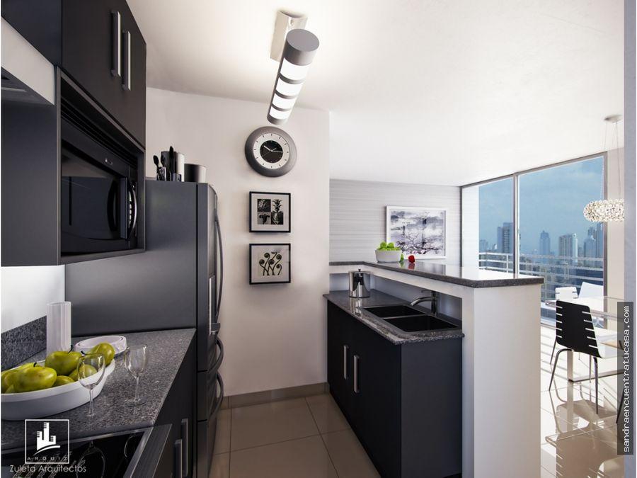 hermosos apartamentos en ph w towers nuevos