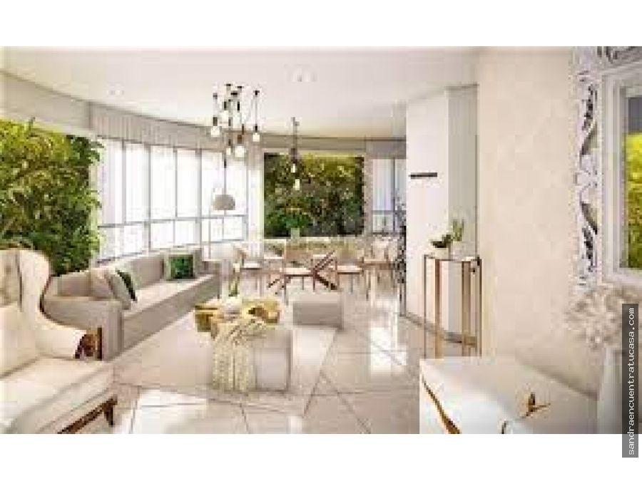 apartamentos en el botanico bella vista 2022 nuevos