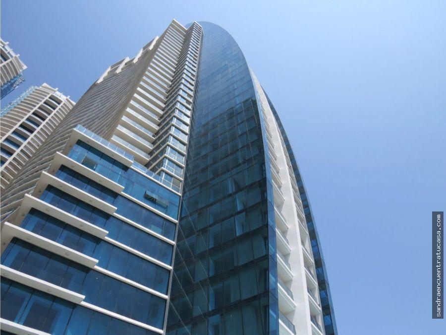 hermoso apartamento en venta en ph grand tower