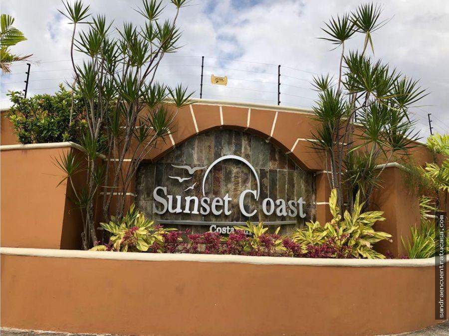 casa alquiler costa del este 4 r sunset coast linea blanca nueva