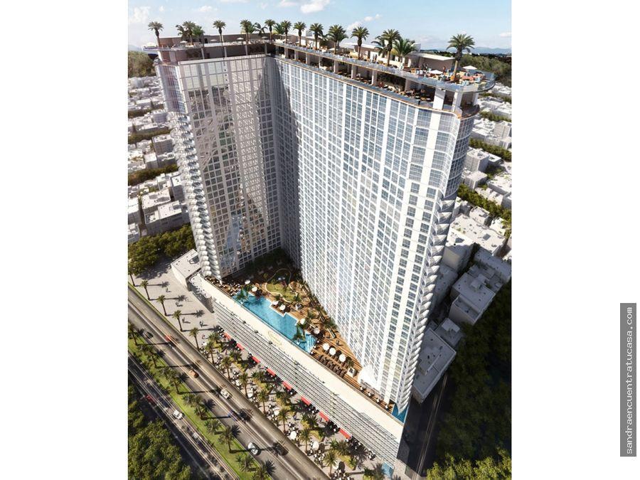 apartamentos en venta por fraccion en el the sands apartments mall