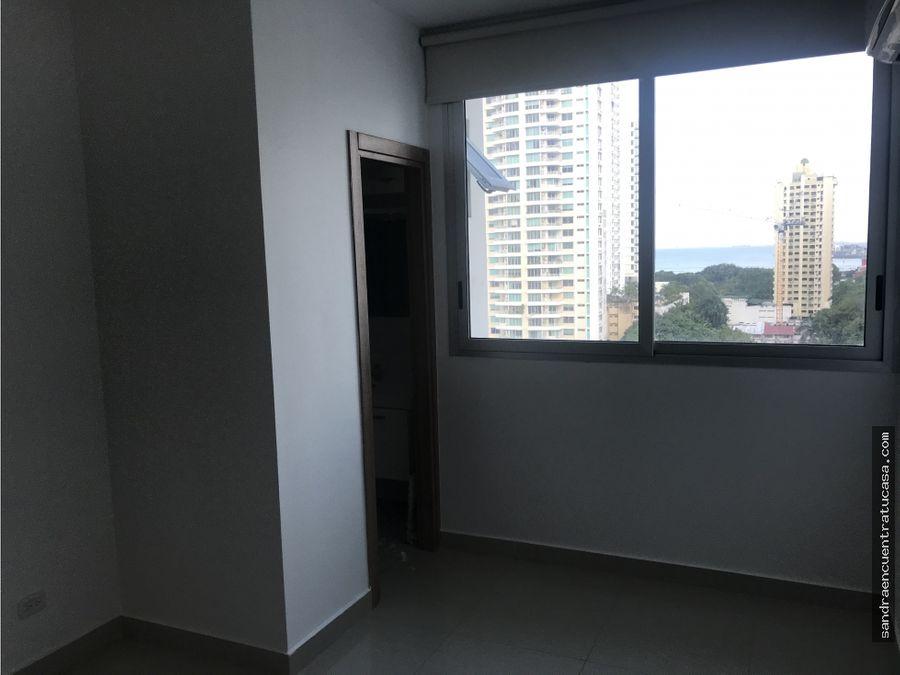alquilo ph roma tawer sanfrancisco 3 recamaras balcon