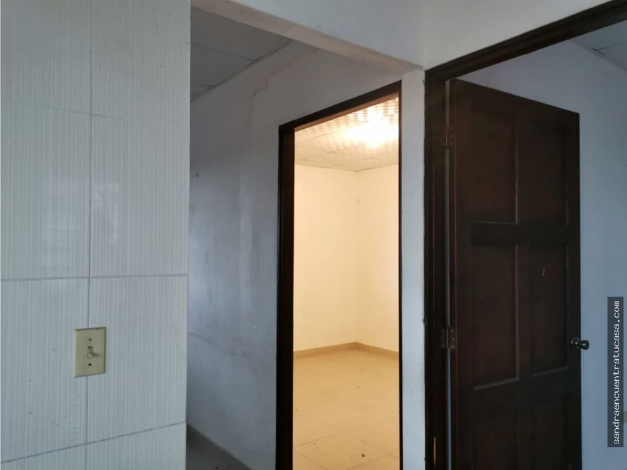 alquilo apartamento en pacora 24 diciembre