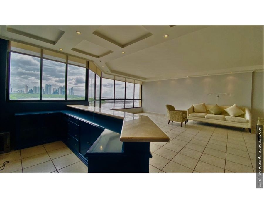 hermoso apartamento en venta en coco del mar ph luna del mar