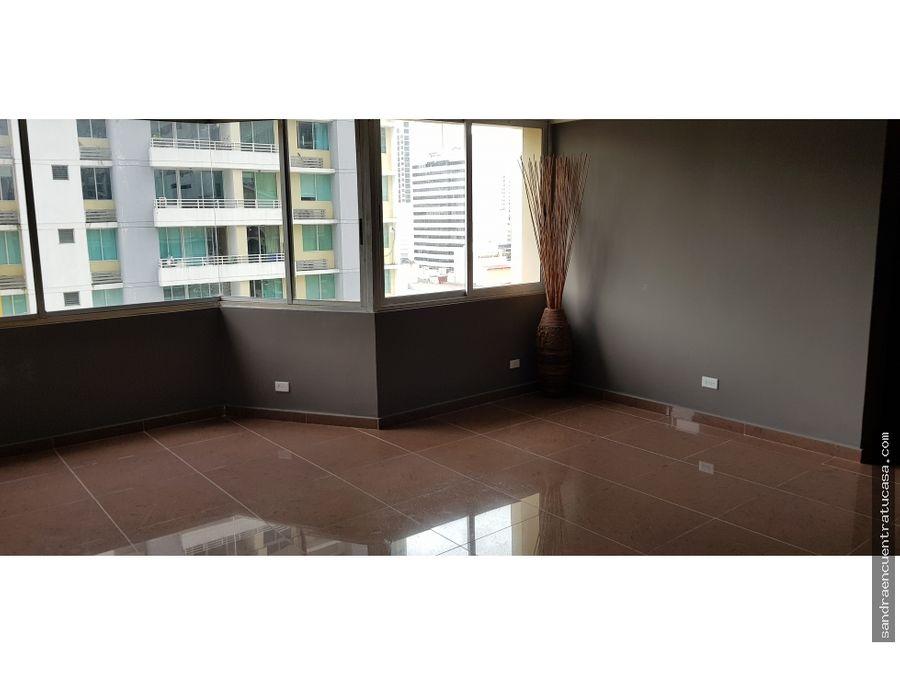 hermoso apartamento en ph plaza granada
